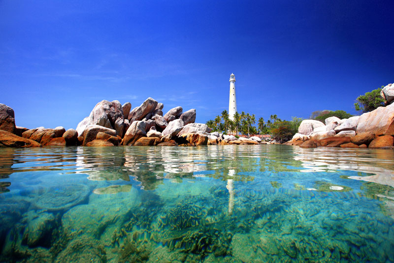 32 Things to Do in Belitung, Indonesia (Natural Spots and Attraction)