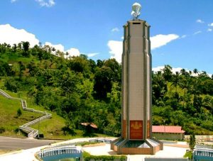 love hill manado