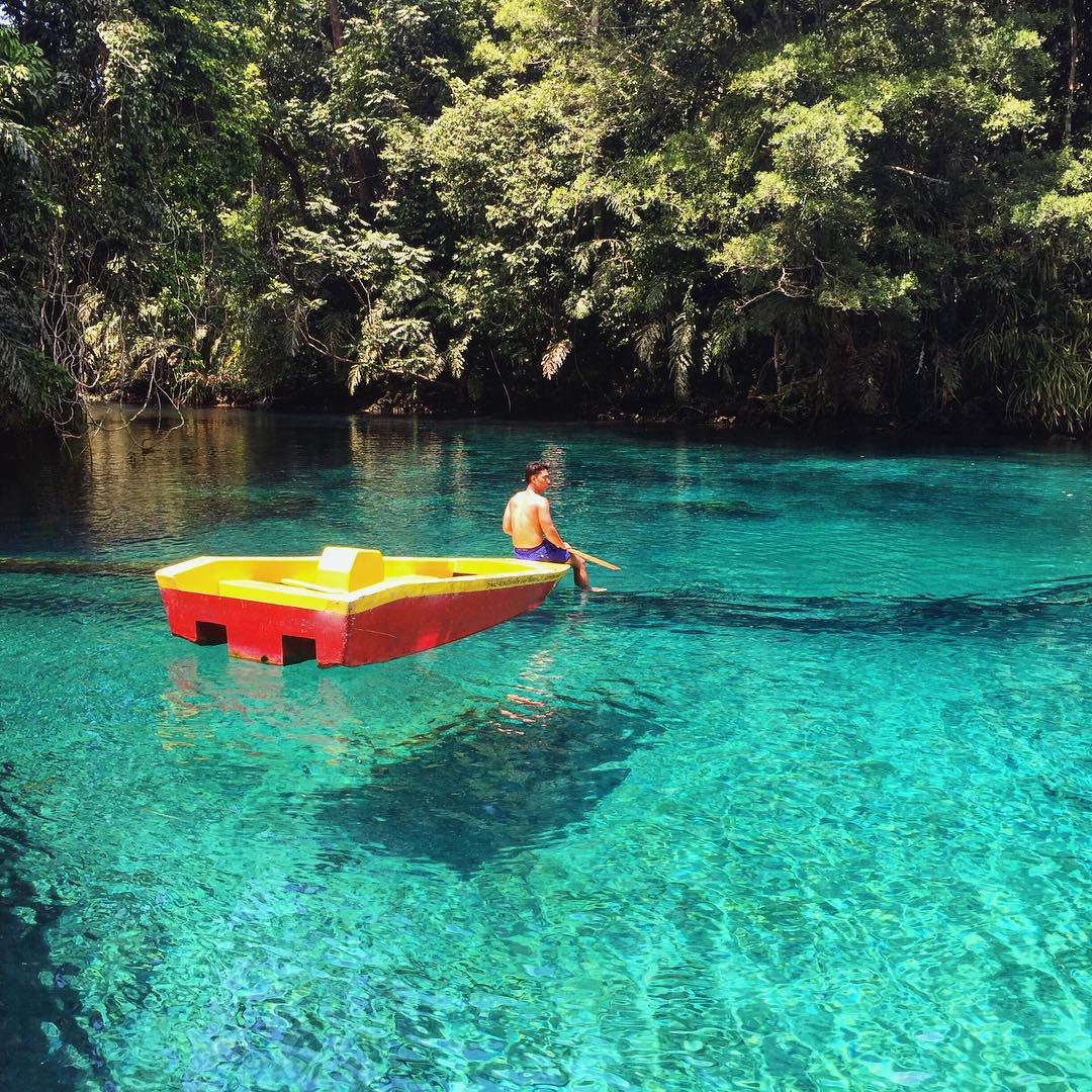 40 Things To Do In Kalimantan, Indonesia