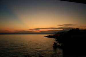 malalayang beach manado