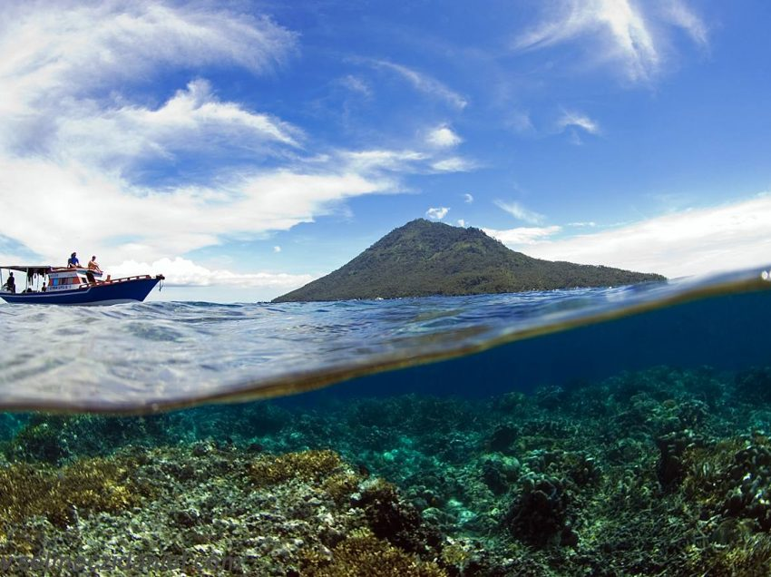 20 Top Things to Do in Manado, Indonesia #No.1 Untouchable