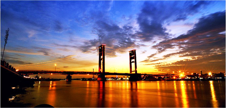 25 Things to Do in Palembang #Wonderful Places Ever