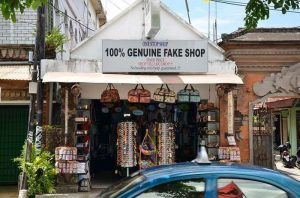 genuine fake shop