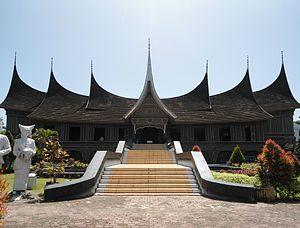 Adityawarman Museum