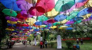 Balekambang Park