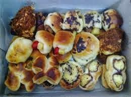 Bogor food