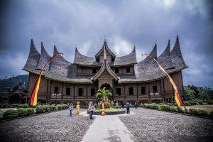 Pagaruyung Padang
