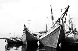 Paotere Port