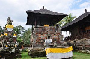 Pura Penataran Bali