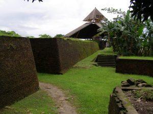 Sombaopu Fortress