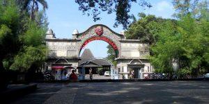 Sriwedari Park Solo