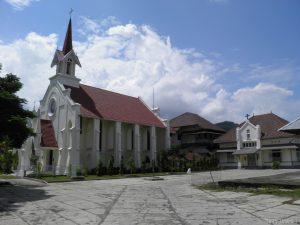 St. Leo Chapel