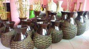 The Dinoyo Ceramics Handicraft Center