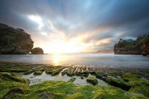 bengkung beach