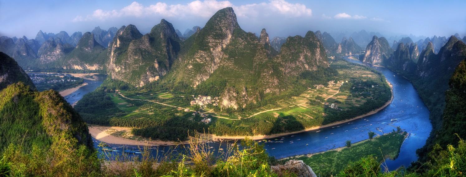 Indonesian Island Tours