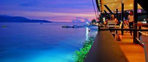 gili island restaurant