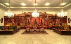 house of Danar Hadi, Solo
