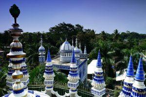 tuban mosque malang