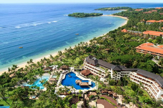 17 top things to do in nusa dua bali indonesia beaches for Nusa dua hotel bali
