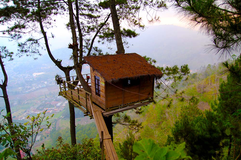 Omah Kayu Allindonesiatourism Com
