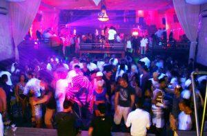 pyramid club bali