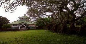 La Donda Fort Wakatobi Island