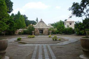 Gedhong Gapura Hageng Yogyakarta