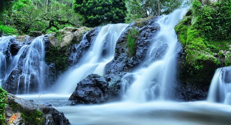 26 Spectacular Waterfalls in Indonesia #The Highest and Most Untouchable Spots