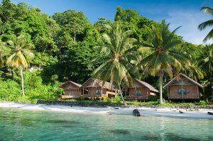 Batudaka Island