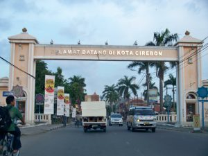 Thing to do in Cirebon