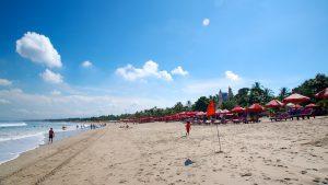 kuta beaches