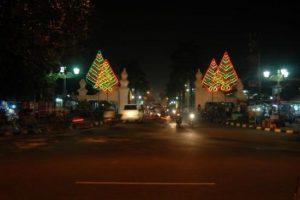 north square yogyakarta