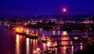 Balikpapan Kalimantan Indonesia