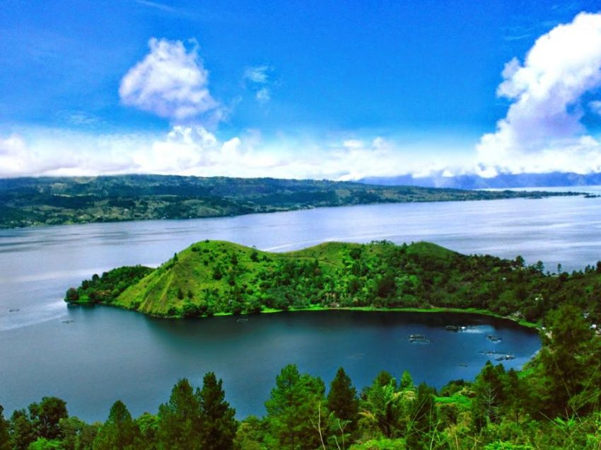 45 Spots in Lake Toba Sumatra Indonesia – Diving – Supervolcano – Cultural Attractions