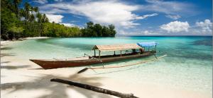 togian island