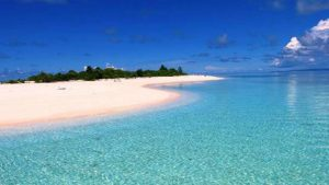 tomia island