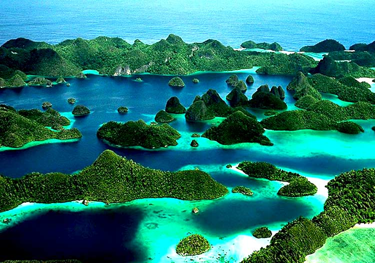 15 Top Things to Do in West Papua Indonesia – Diving – Beaches – Natural Islands