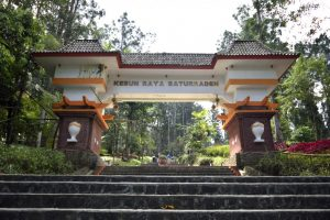Baturraden-Botanical-Garden