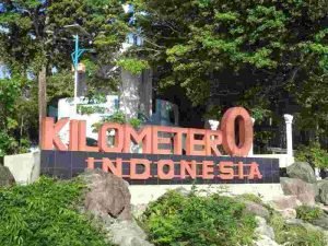 KILOMETER NOL INDONESIA