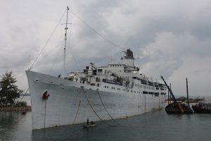 MV Doulos Phos