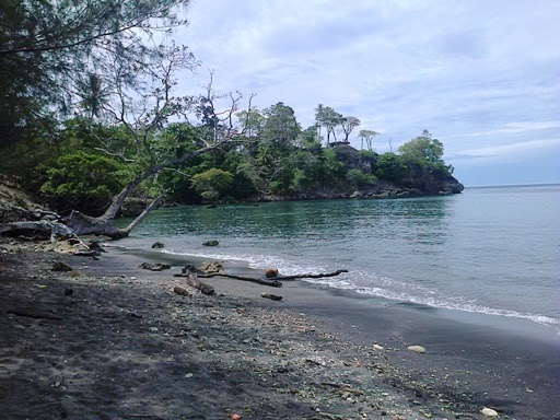 Pantai Anoi Itam Sabang - Tempat Wisata di Sabang Terpopuler, Pantainya indah