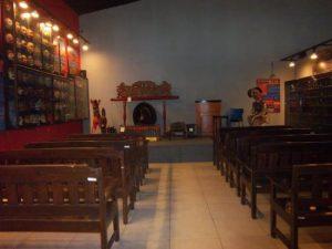museum d'topeng