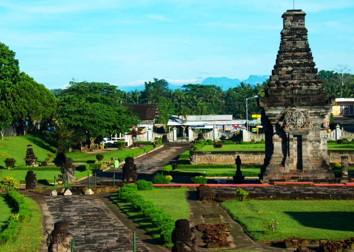 14 Top Things to Do in Blitar ...