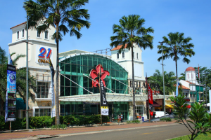 Mall Bellanova