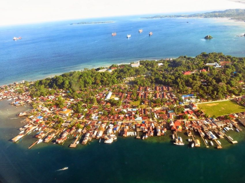 Top 12 Things to Do In Sorong, West Papua Indonesia
