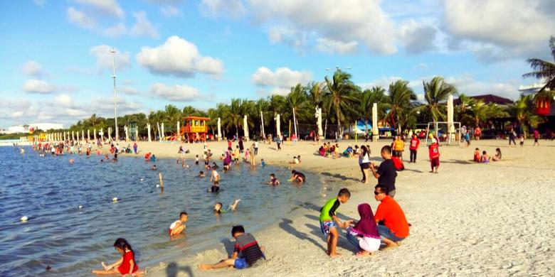 13 Top Things To Do In Ancol Dreamland Jakarta