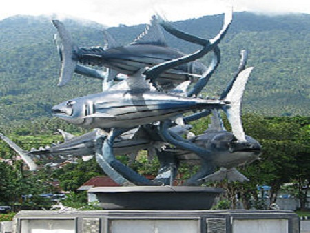 12 Things to do in Bitung, North Sulawesi Indonesia