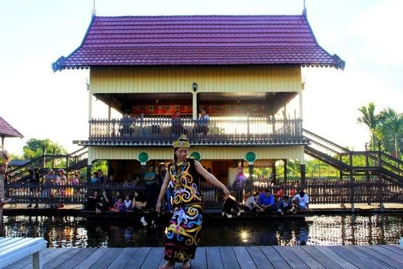 14 Top Things to Do in Tarakan, North Kalimantan Indonesia