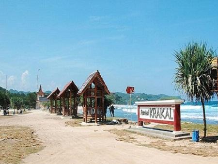 15 Things to Do in Gunung Kidul, Indonesia (Most Beautiful)
