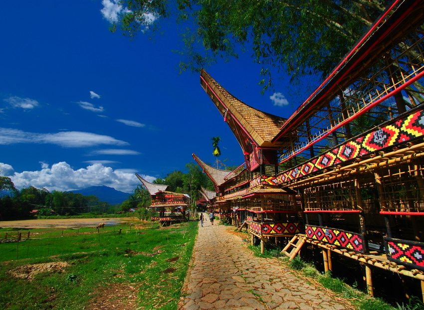 20 Magical Things to Do in Tana Toraja Before You Die